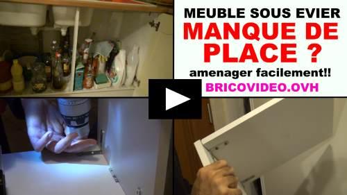 Amenager Un Cache Tableau Electrique Meuble Compteur